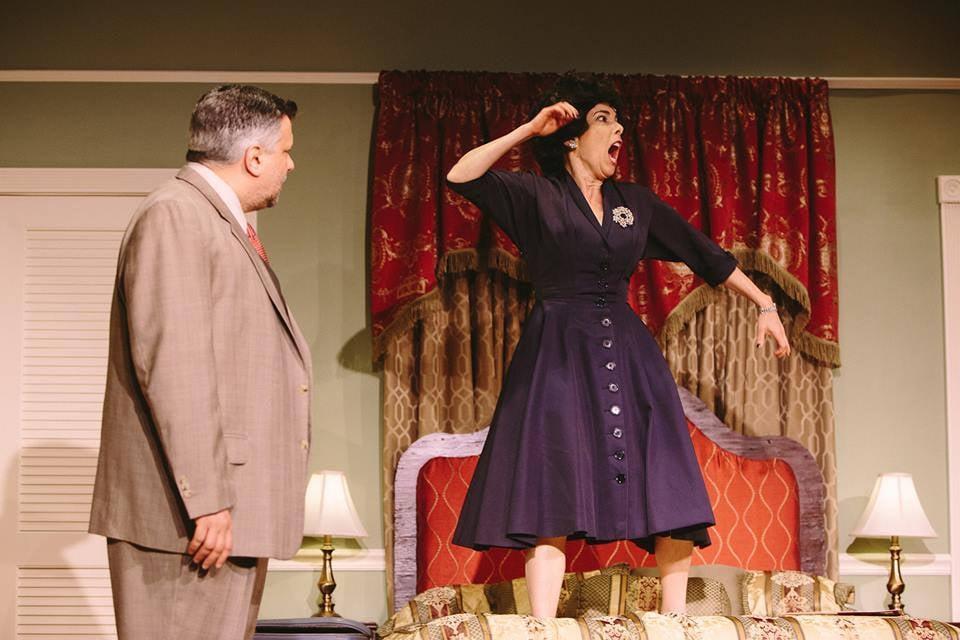 Center Stage Theatre: 54 Grove St, Shelton, CT