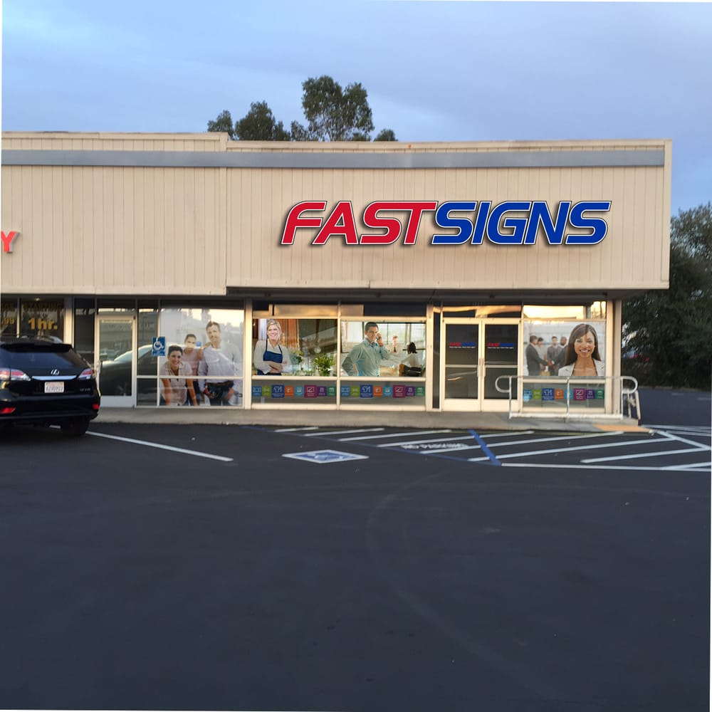 FASTSIGNS - Sacramento