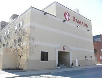 Ramada by Wyndham Pottsville/Frackville: 101 South Progress Avenue, Pottsville, PA