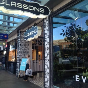 Glassons - Women's Clothing - 277 Broadway, Newmarket ...