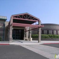 Rancho Santa Susana Community Center - Gyms - Simi Valley