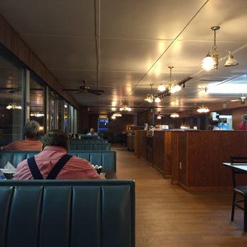 Echo Restaurant Carnesville Ga