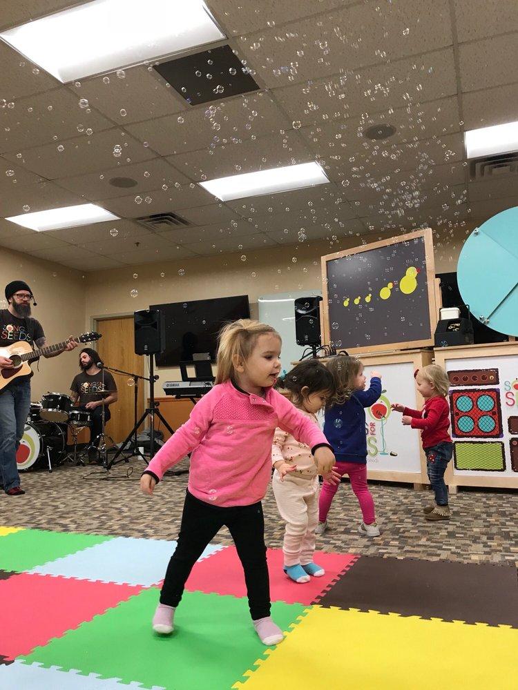 Kids First Sports Center: 7900 E Kemper Rd, Cincinnati, OH