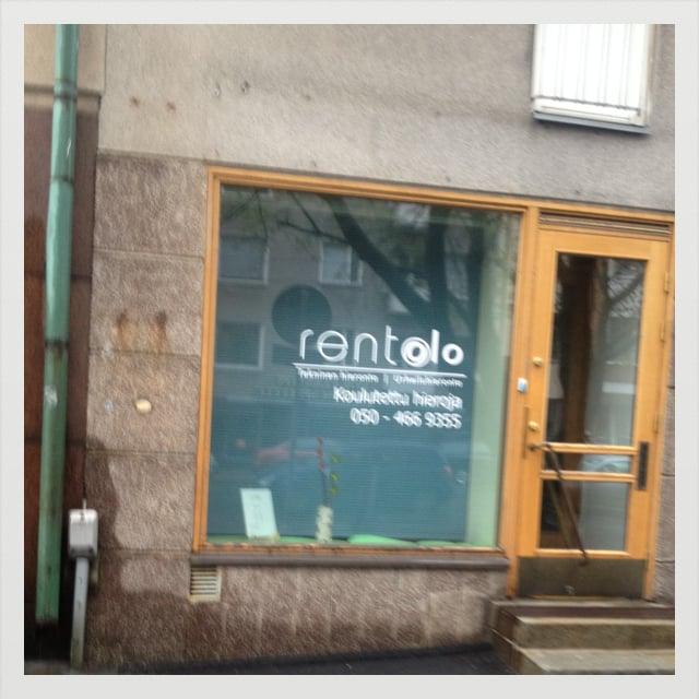 kamerat hieronta suihin sisään Helsinki