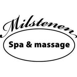 milstenen spa och massage malmö