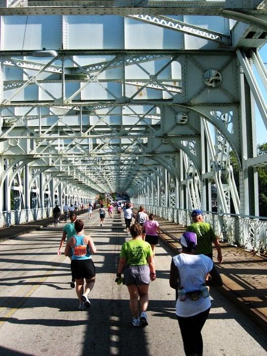 ING Rock N' Roll Half Marathon: Philadelphia, PA