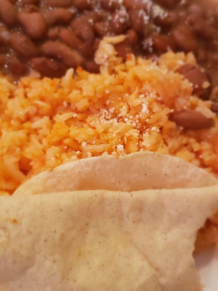 El Abuelito Family Restaurant: 44G Manchester Ave, Forked River, NJ