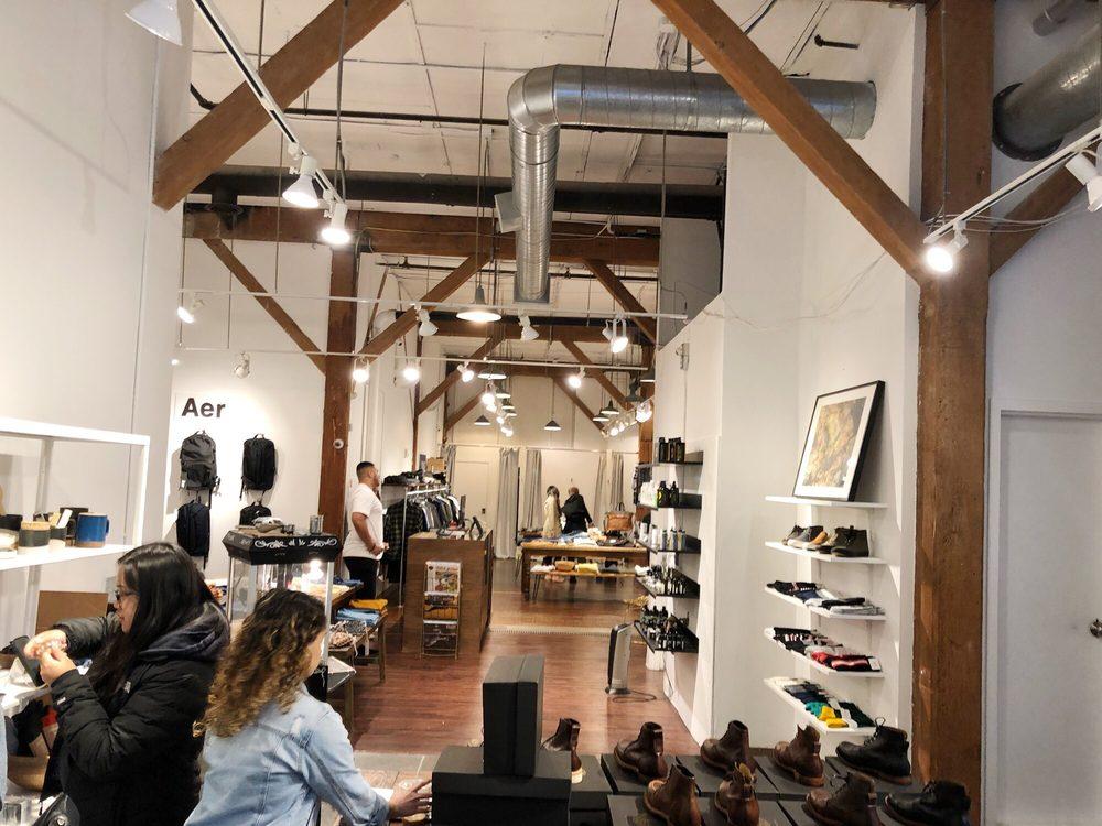 9c63b838c55 San Francisco Men s Clothing Gift Cards - California