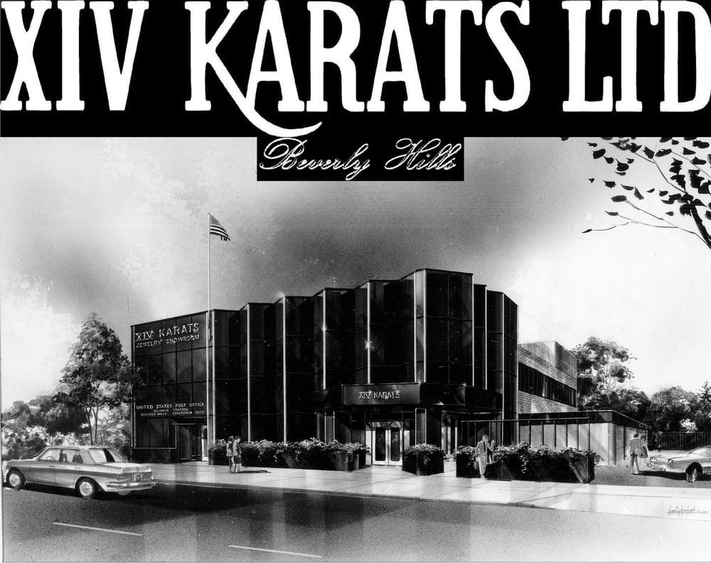XIV Karats