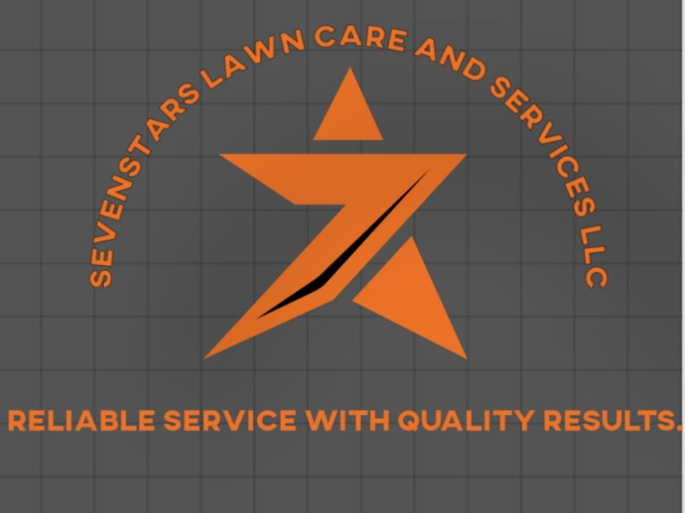 Sevenstars lawn care and services: Crown City, OH