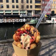 Munchies 15 Photos Desserts Torvegade 55 Christianshavn