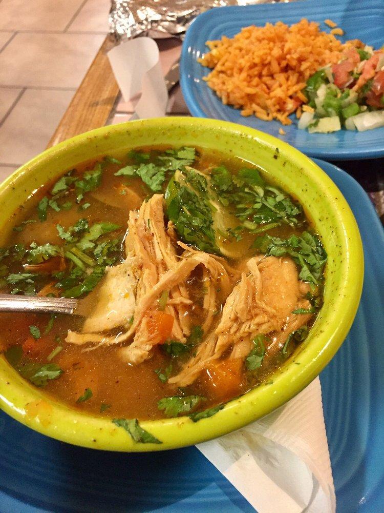 Pepitos Mexican Restaurant Canyon Tx