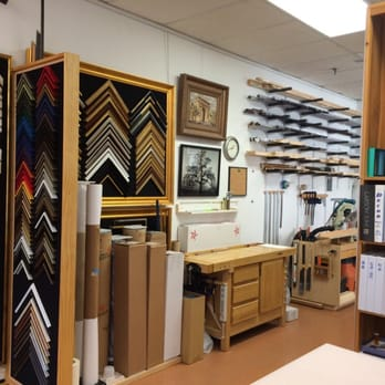 Soho Frames - Framing - 1635 Lemoine Ave, Fort Lee, NJ - Phone ...
