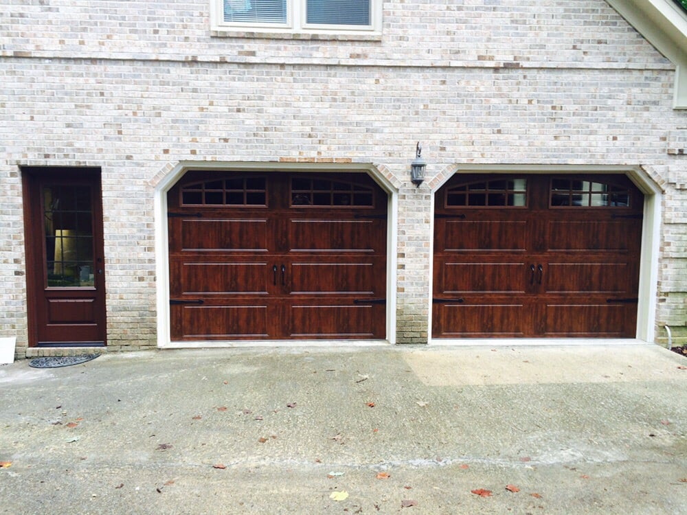 Photo Of Northgate Doors   Chattanooga, TN, United States. Clopay Gallery  Collection Garage