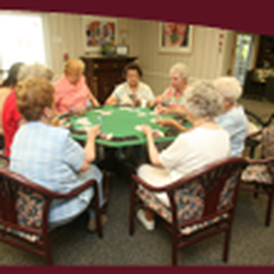 Photo Of Glen Terra Senior Assisted Living   Glendale, CA, United States.  Scheduled