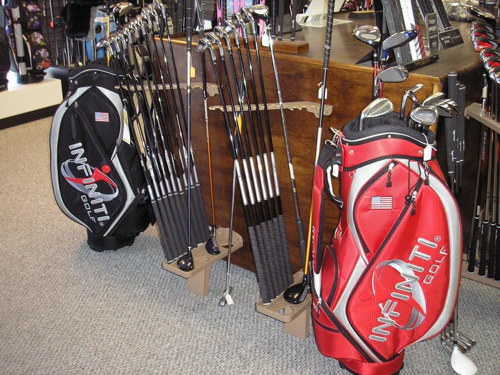 Belden's Golf Shop