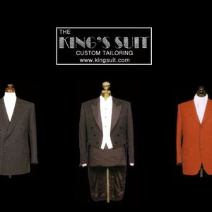 delicate colors search for clearance innovative design King's Suit Custom Tailoring & Alterations - Sewing ...