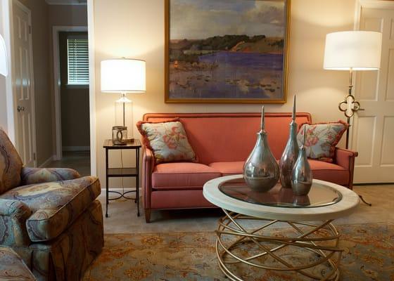 Description Cantrell Furniture
