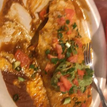 Yelm Mexican Food