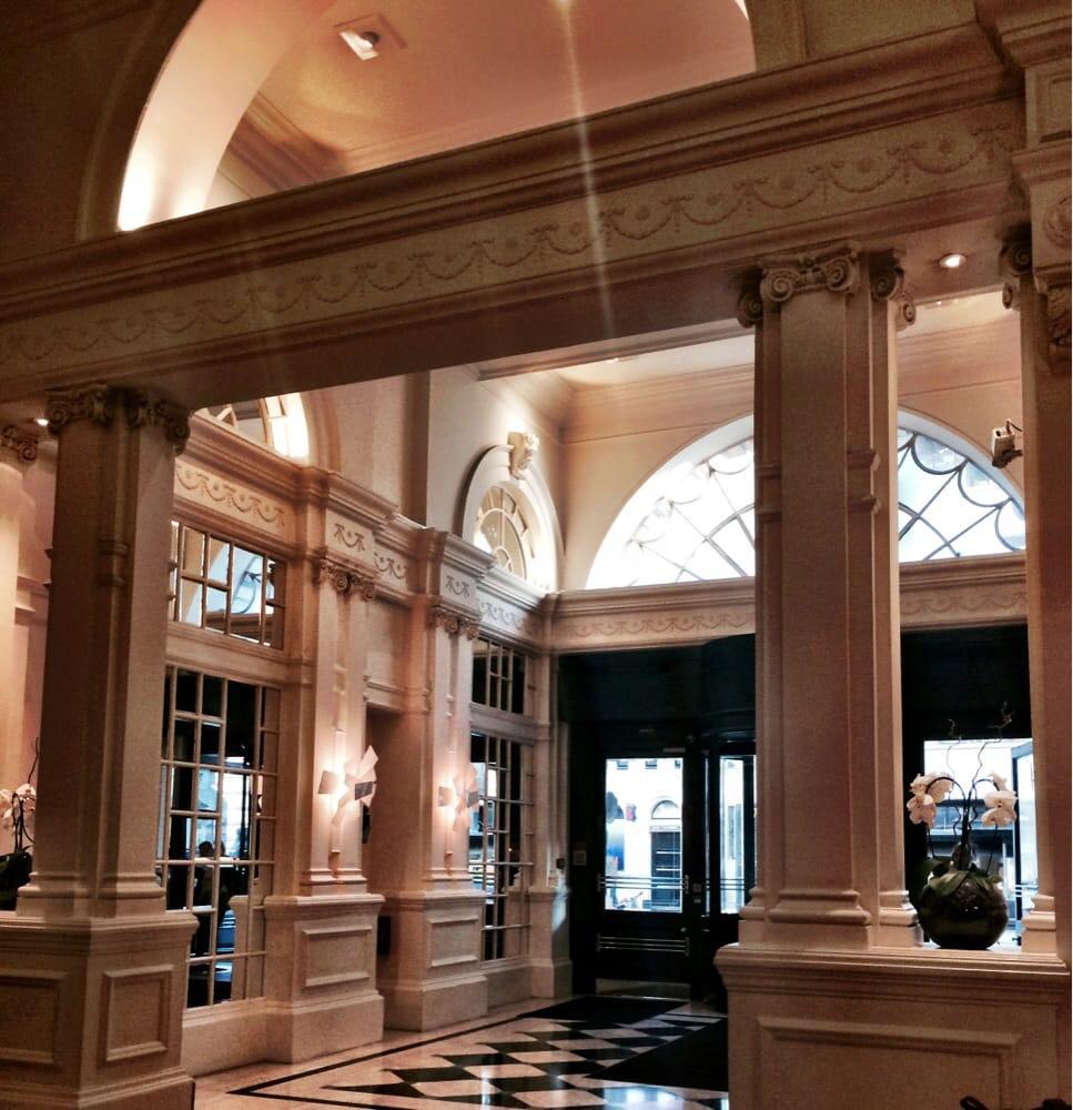 Pickwick Hotel London