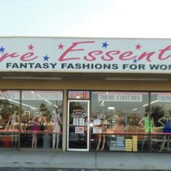 Bare Essentials-Fantasy Fashions 4029 W Sahara Ave, Las Vegas 16