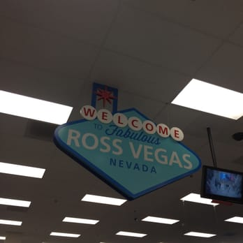 Complete Ross in Las Vegas, Nevada locations and hours of operation. Ross opening and closing times for stores near by. Address, phone number, directions, and more.