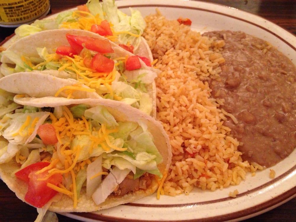 Carmen's Restaurant: 625 Carson Ave, Las Animas, CO