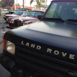 South Bay British Auto Repair Photos Reviews Auto - Land rover mechanic los angeles