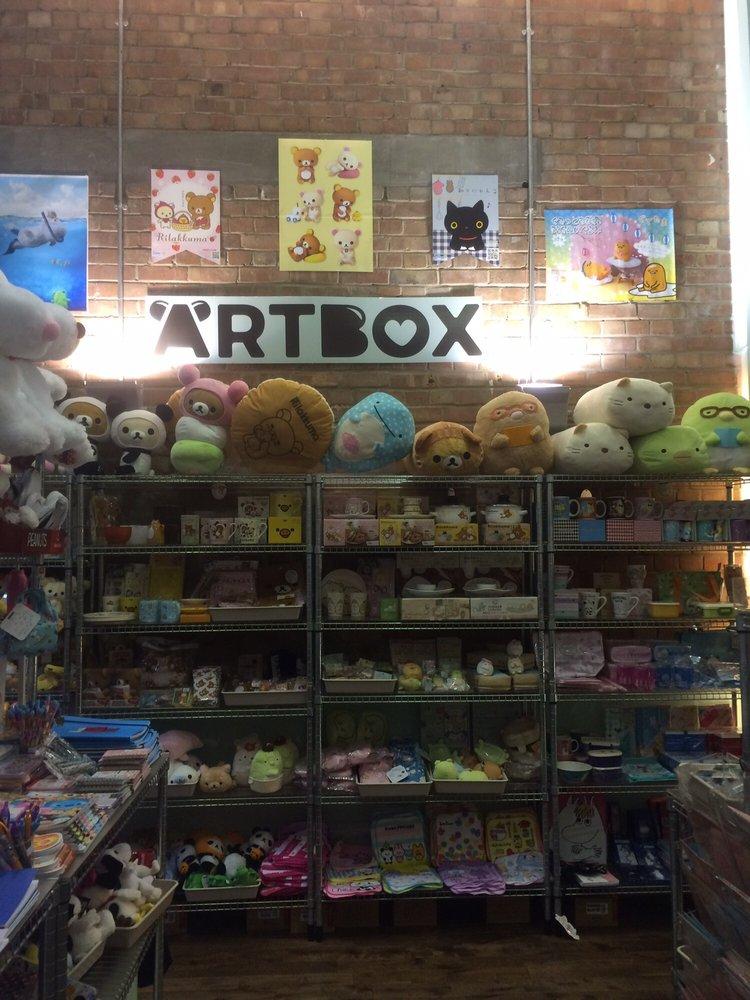 Artbox 17 fotos accesorios 35 earlham street covent - Cyberdog london reino unido ...