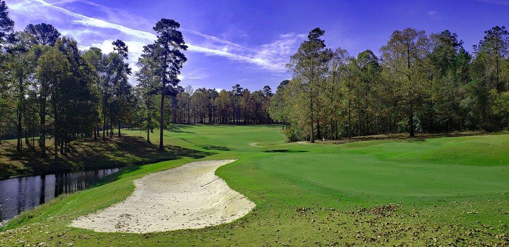 Calvert Crossing Golf Club: 515 Hodge Watson Rd, Calhoun, LA