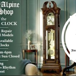 Photo Of Jimmyu0027s Alpine Clock Shop   Riverside, CA, United States. Find Us