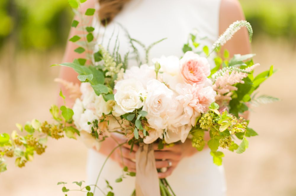 Kimberly Rose Floral Design: Napa, CA