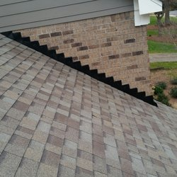 Photo Of Yarbrough Roofing   Marietta, GA, United States. La Conpania  Palestina Roofing