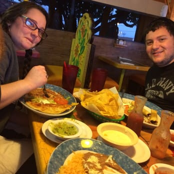 Photo Of El Tapatio Authentic Mexican Restaurant Stillwater Ok United States Amanda