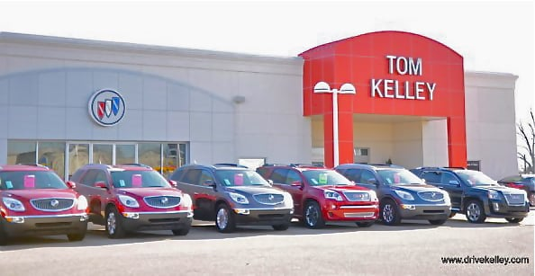 tom kelley cadillac 18 photos car dealers 811 ave of autos fort wayne in phone number. Black Bedroom Furniture Sets. Home Design Ideas