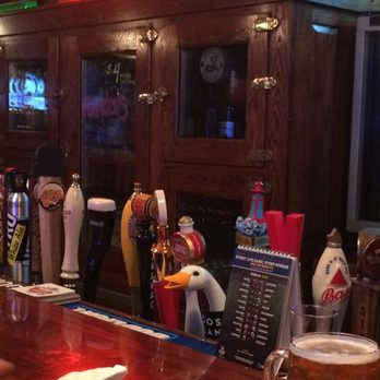 Macgregor S Grill Tap Room Canandaigua Ny