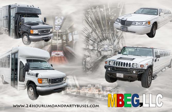 MBEG Limousine Service
