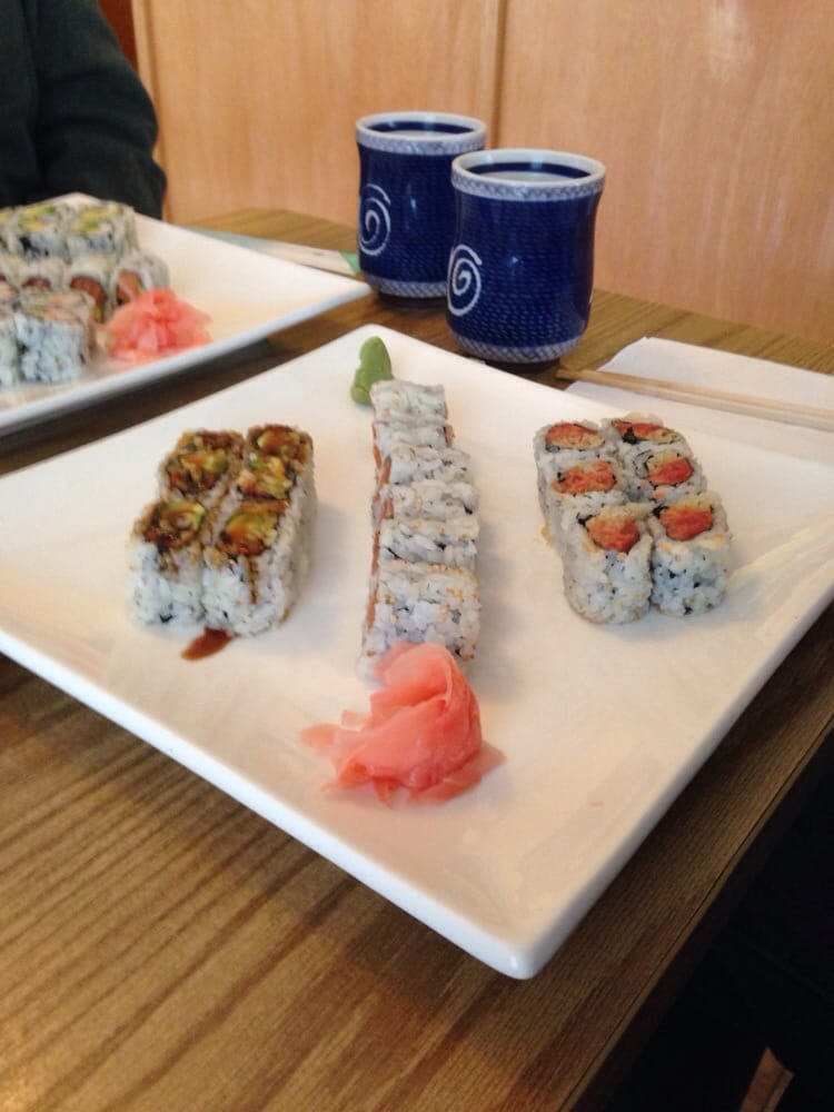 Japanese Restaurant East Northport