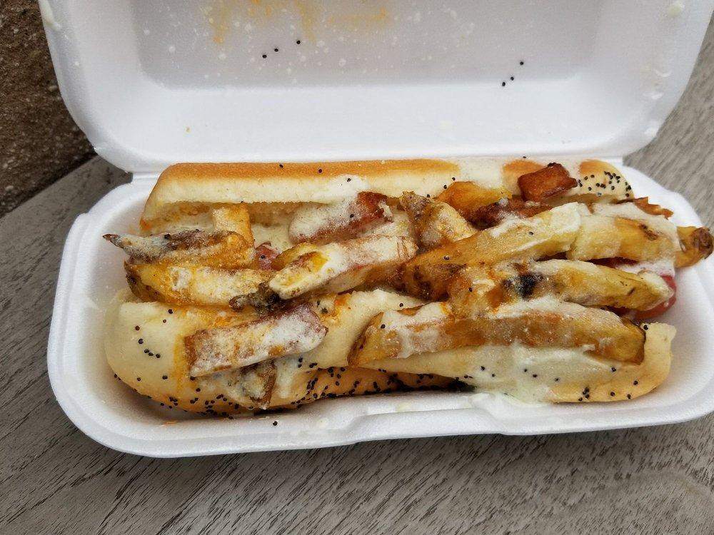 Ub Hot Dogs Chicago