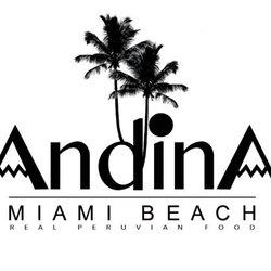 Ad Andina Miami Beach
