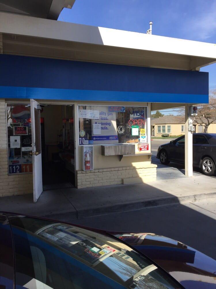 Arco Gas Station Near Me >> ARCO - San Leandro, CA | Yelp