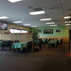 Photo Of Hong Kong Diner Ii Reno Nv United States Empty Saay
