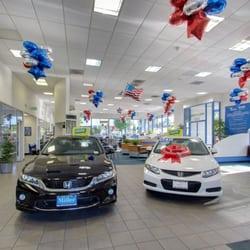 Miller Honda - CLOSED - 71 Photos & 236 Reviews - Car Dealers - 5355