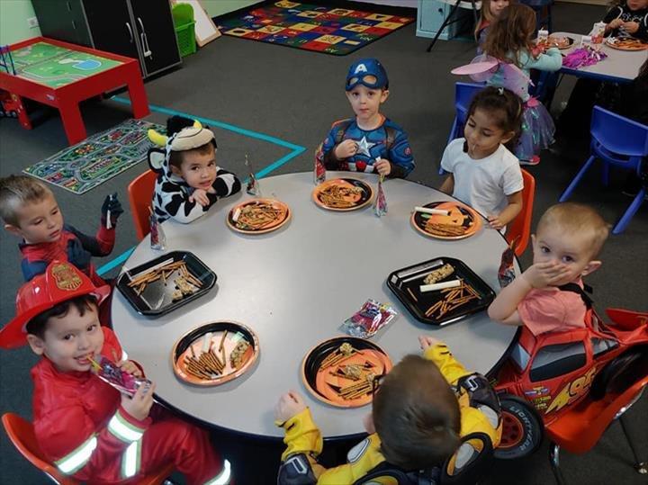 Little Bear Learning Center: 12027 Antioch Rd, Trevor, WI