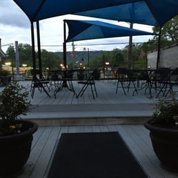 Photo of The Gallery - Chattanooga TN United States. Roof deck at dusk & The Gallery - 11 Photos - Venues u0026 Event Spaces - 3918 Dayton Blvd ... azcodes.com