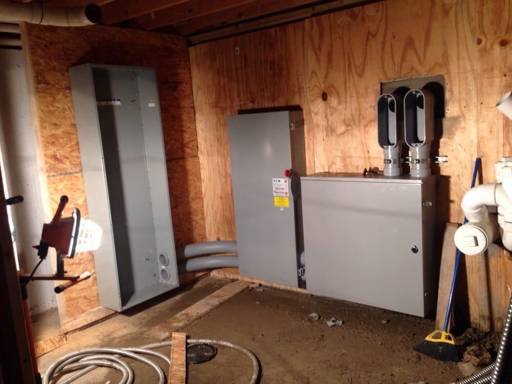 Precision Electric: 1635 Burden Lake Rd, Averill Park, NY