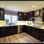 Hope Kitchen Cabinets Stone Countertop Installation 831 Main
