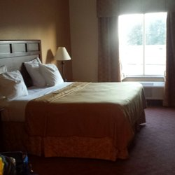 Photo Of Best Western Lockhart Hotel Suites Tx United States