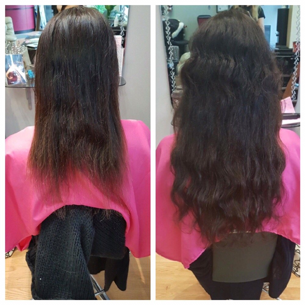 Fusion Hair Extensions Yelp