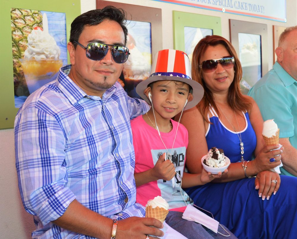 Ice Cream Delight : 1 Ice Cream Dr, Wilmington, DE